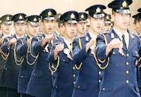 Jandarma Astsubay Meslek Yüksekokulu Sınav