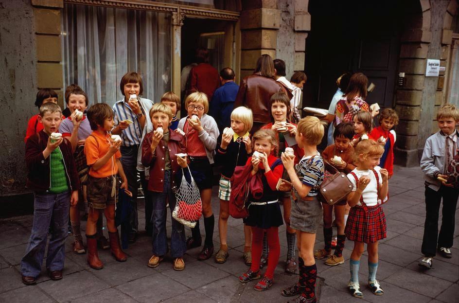 School Of Life Berlin