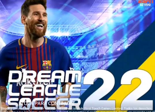 Dream League Soccer 2022 Yaması İndir Kurulum HD Grafikli