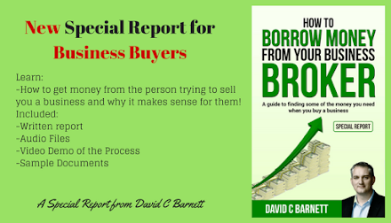 Borrow From Business Brokers