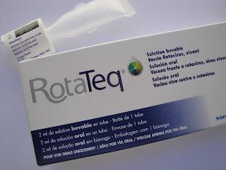 Rotarix® ou rotateq®? Qual escolher?