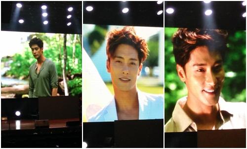 Korea Drama Night bersama Sung Hoon