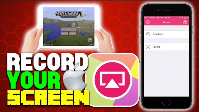 How To Screen-Record Your iPhone With Audio in iOS 11 — You Don't Need Jailbreak or Computer