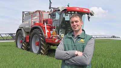 Farm Foreman Needed In Canada