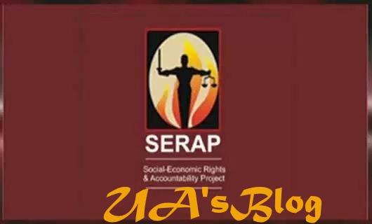Order Saraki, All Senators To Refund Illegal N13.5m Allowance, SERAP Asks Court