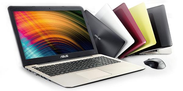 Spesifikasi Laptop ASUS X555QA-BX101T