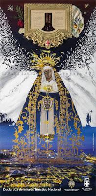 Almería - Semana Santa 2020 - Rafael Laureano