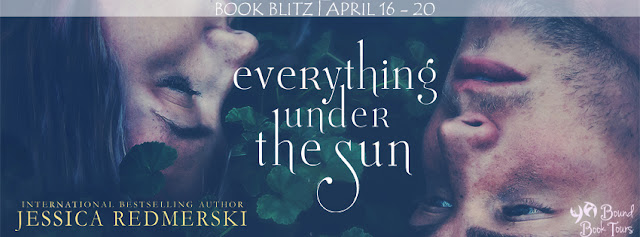{Giveaway} Under the Sun by JessicaRedmerski