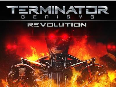 Download Gratis Terminator Genisys revolution apk + obb