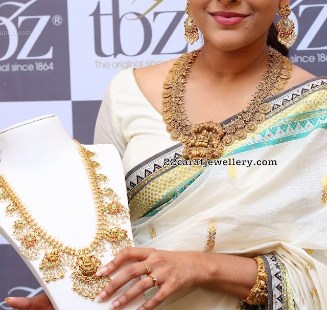 Rashmi Gautham in Kasu Mala by TBZ