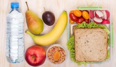 Υγιεινά σνακ για το σχολείο! Προτείνει η Πένυ Δαμτζή!