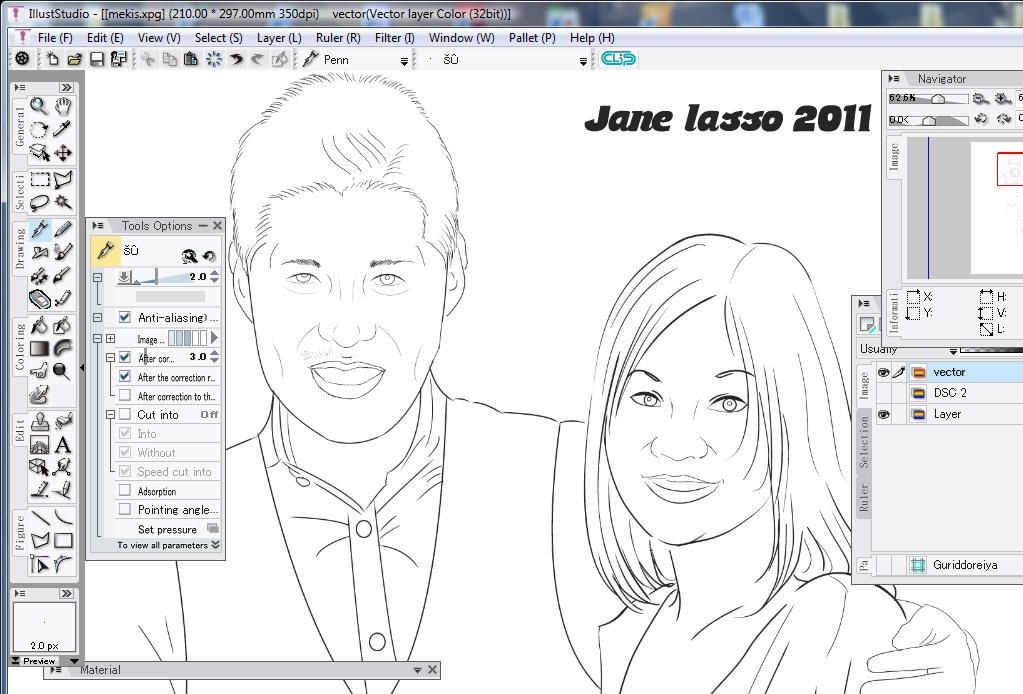 Dibujos Y Sketches De Jane Lasso: Diciembre 2011
