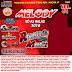 Cd (Mixado) Resumo do Melody (Melody 2016 As Balas) Vol:44
