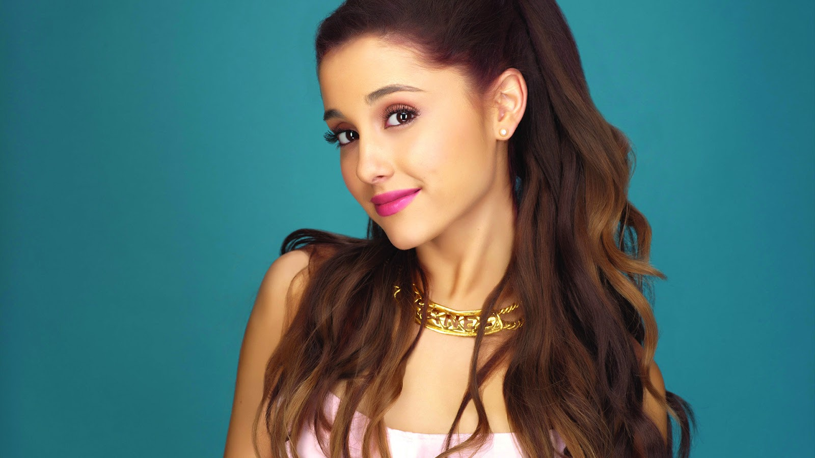 Lyric Lagu Ariana Grande