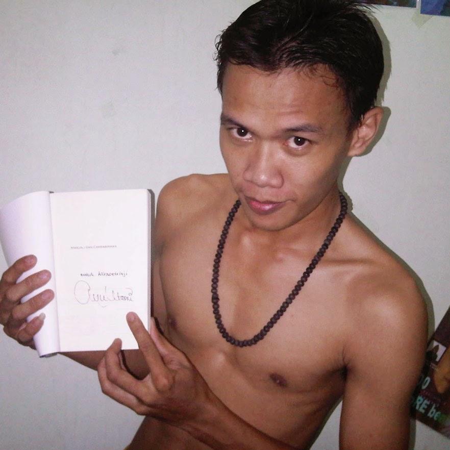 Daftar nama Penerbit indonesia