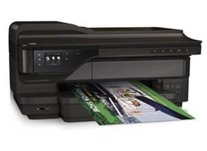 HP OfficeJet 7612dn