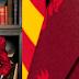 Warner Bros. e Opposuits lançam o primeiro blazer de Harry Potter com tema da Grifinória.