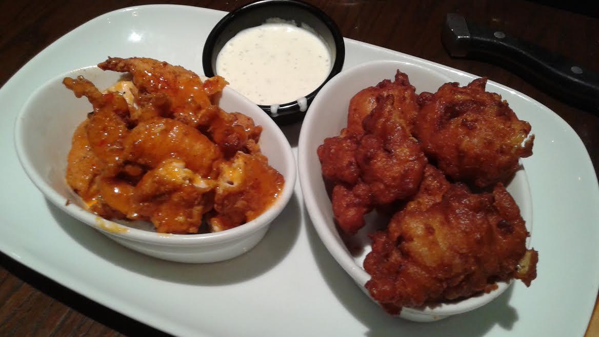 Fried Chicken Lips Longhorn Steakhouse