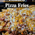 Loaded Pizza Fries #EatWithWest #ChubbyChasingMission #CysticFibrosisAwareness