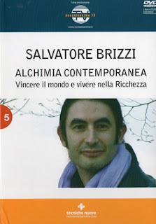 Alchimia contemporanea - Salvatore Brizzi (crescita personale)
