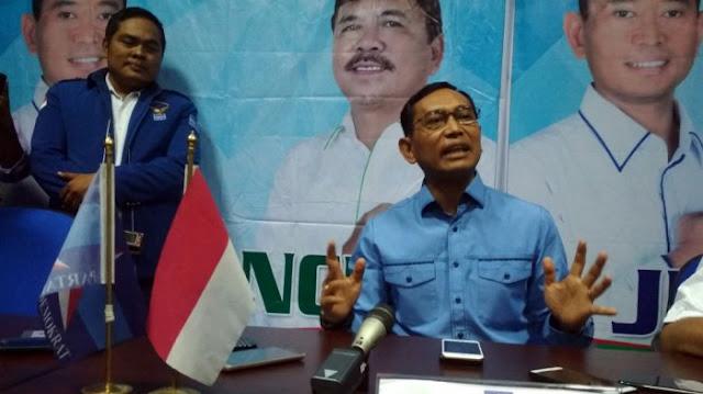 Terganjal di KPU, Poldasu Tetapkan JR Saragih Tersangka Pemalsuan Legalisir Fotokopi Ijazah SMA