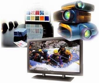 Ensino Audiovisual