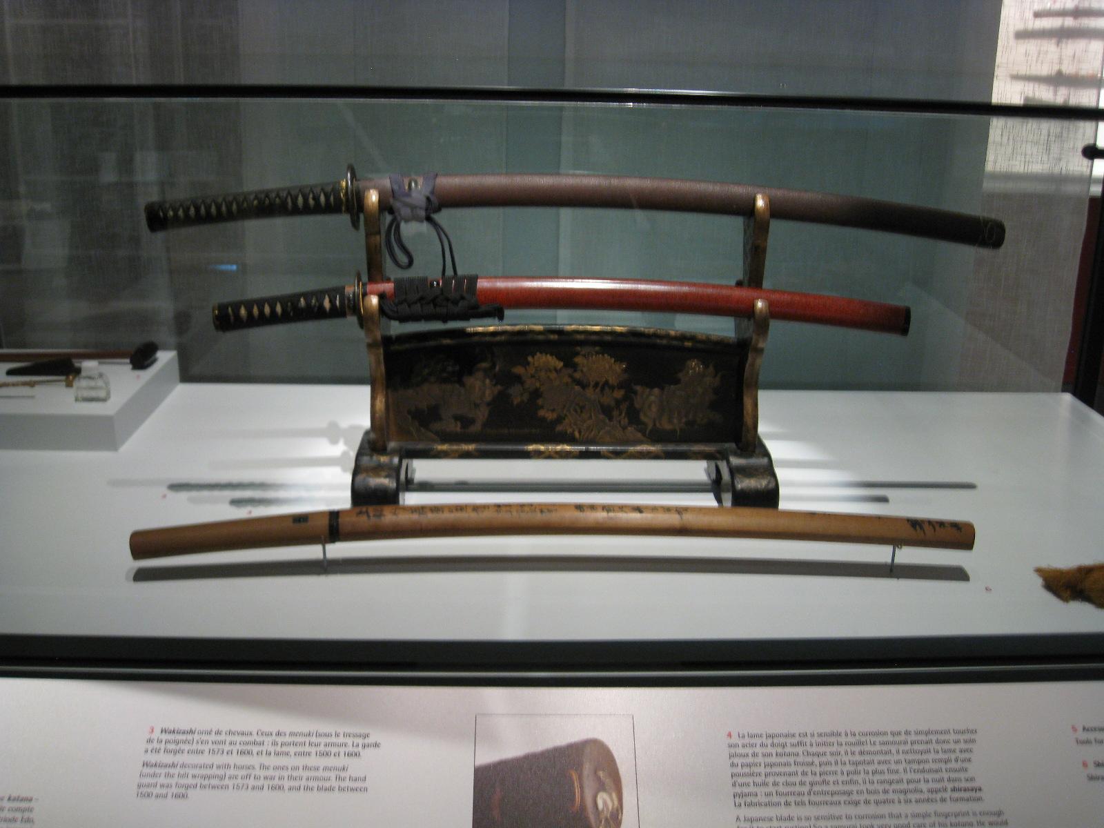 Art Frame: Samurai – The Prestigious Collection of Richard ...