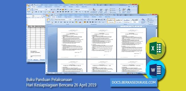 Contoh Jurnal dan Tugas Koordinator Sarana Prasarana Sekolah SD-MI