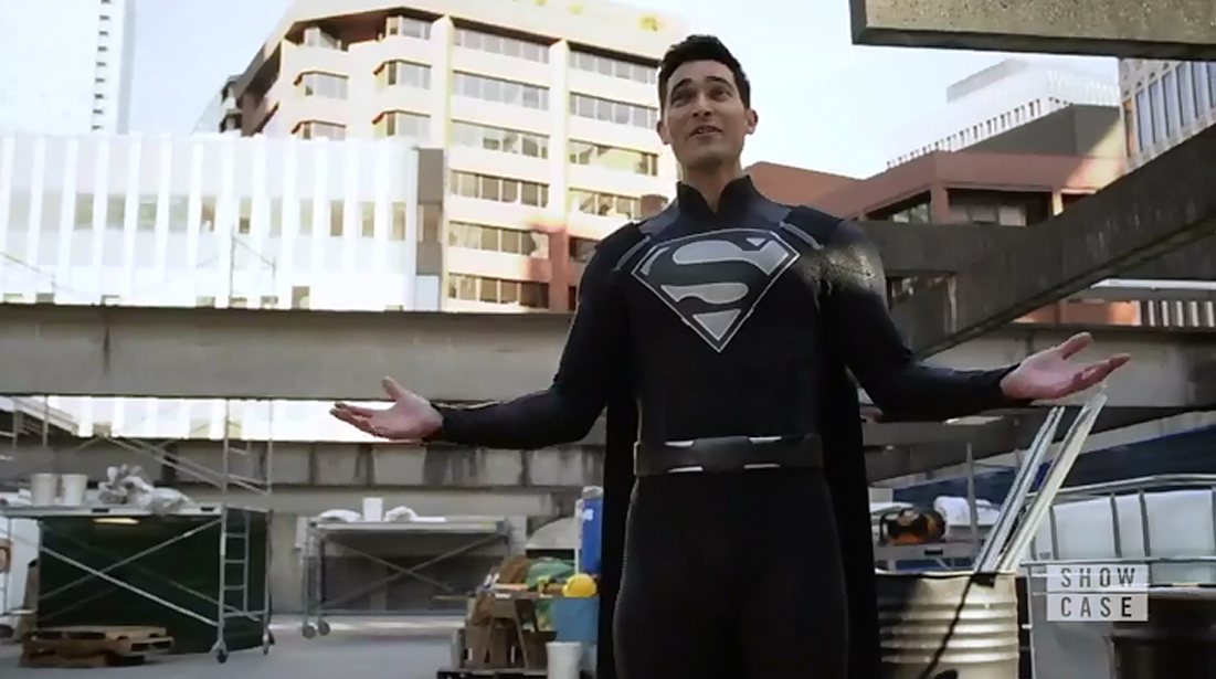 Bob Canada's BlogWorld: Supergirl Season 4, Episode 9