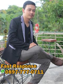 Blazer Pria Casual Di Jakarta