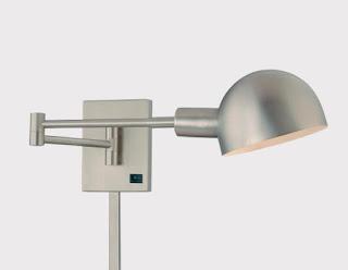Desain Keren Lampu Dinding Model Ayun