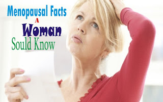 8 Important Menopause Facts Every Woman Should Know