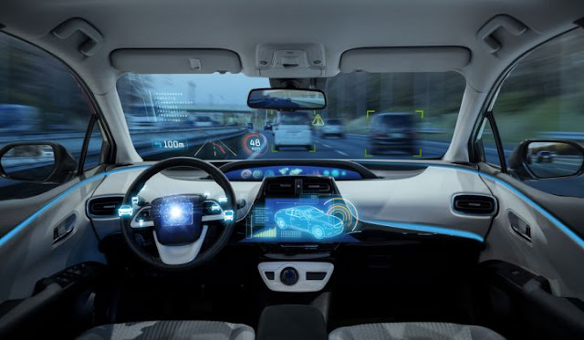 Self Driving Car Technology:Latest developments