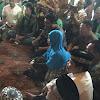 Massa Sambangi Rumah, Minta Anies Baswedan Sebagai Capres 2019