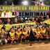 Team Volly Putra Akuntansi Melaju Kebabak Semifinal