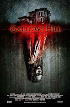 Encerrada (Gallows Hill) (2013) [Vose]