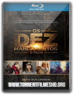 Os Dez Mandamentos O Filme Torrent