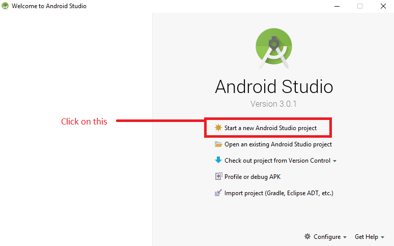 Build first Android app with Kotlin | Coders Hub: Android