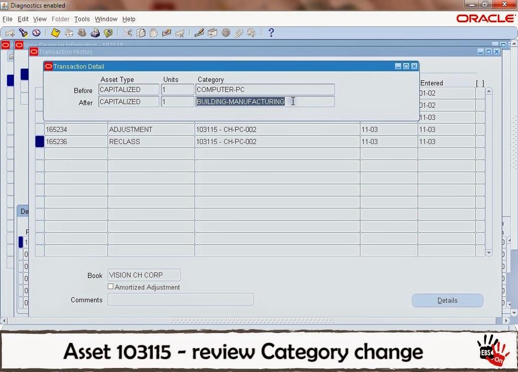 Oracle EBS Hands-on: June 2014