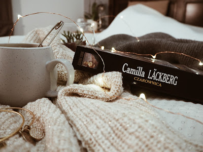 "#9 Camilla Läckberg ""Czarownica"""