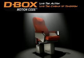 at the back d box cinema seating. Black Bedroom Furniture Sets. Home Design Ideas
