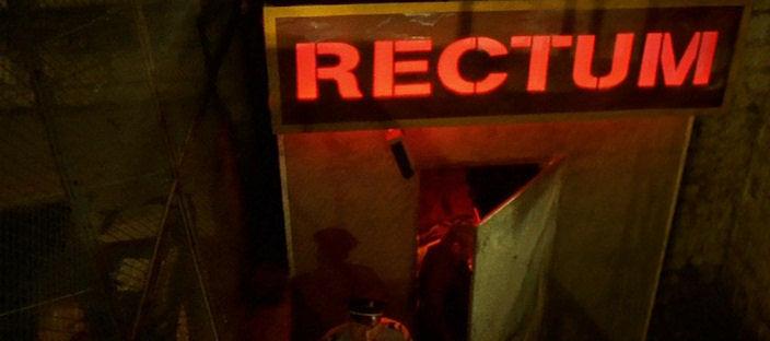 Decapitated Zombie Vampire Bloodbath: #140: Irreversible ...