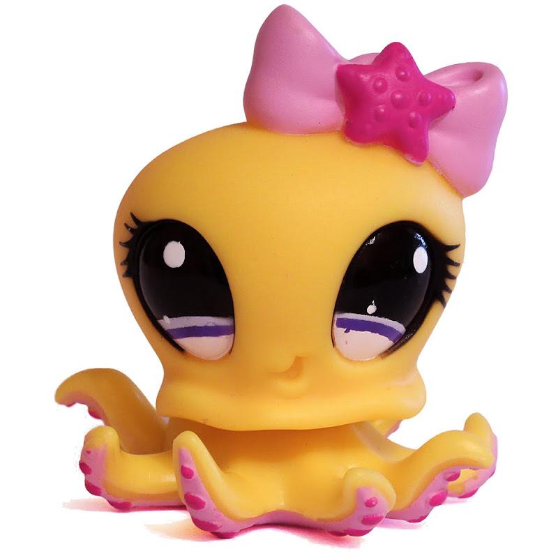 LPS Octopus Generation 3 Pets   LPS Merch