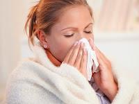 Ini Penyebab Virus Influenza