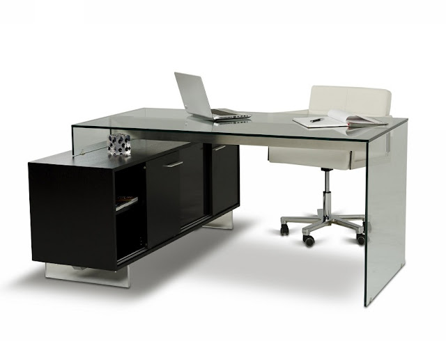 best buy glass modern office furniture Puerto Rico for sale online
