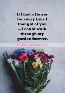 Happy Valentine Day Quotes With Images