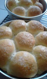 Resepi Roti Naik Gebu