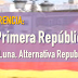 Conferencia: La Primera República, por Alternativa Republicana