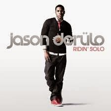 Jason Derulo Ridin' Solo Lyrics