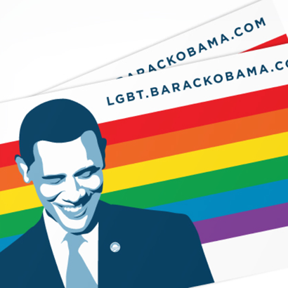 barack obama issues on gay rights